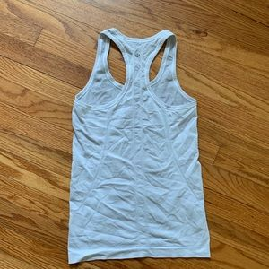 lululemon athletica Tops - Lululemon shifty Racerback Tank